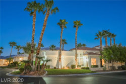Photo of 2588 Sun Reef Road, Las Vegas, NV 89128 (MLS # 2228395)