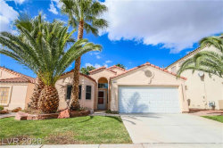 Photo of 1465 Dragon Rock Drive, Henderson, NV 89052 (MLS # 2228618)