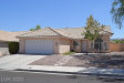 Photo of 1813 Candle Bright Drive, Henderson, NV 89074 (MLS # 2228854)