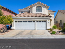 Photo of 3220 Paragon Pointe Street, Las Vegas, NV 89129 (MLS # 2229013)