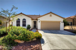Photo of 2381 Wood Village Drive, Henderson, NV 89044 (MLS # 2229293)