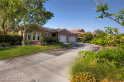 Photo of 3 Desert Highlands Drive, Henderson, NV 89052 (MLS # 2229754)