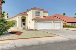 Photo of 7632 Desert Delta Drive, Las Vegas, NV 89128 (MLS # 2230291)