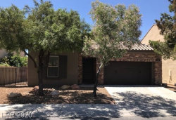 Photo of 535 Via Ripagrande Avenue, Henderson, NV 89011 (MLS # 2230420)