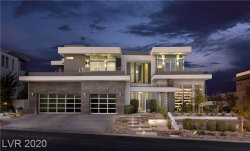 Photo of 14 NIGHT SONG Way, Las Vegas, NV 89135 (MLS # 2231223)