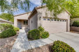 Photo of 2344 Celestial Moon Street, Henderson, NV 89044 (MLS # 2231289)