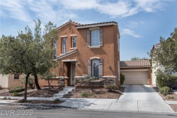 Photo of 2339 Brunswick Bay Street, Las Vegas, NV 89135 (MLS # 2231298)