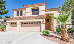 Photo of 70 Bridal Falls Court, Las Vegas, NV 89148 (MLS # 2231559)