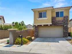 Photo of 235 Rustic Club Way, Las Vegas, NV 89148 (MLS # 2231625)