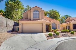 Photo of 3300 Pond Run Circle, Las Vegas, NV 89117 (MLS # 2231687)