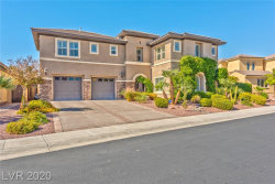 Photo of 8516 Grand Palms Circle, Las Vegas, NV 89131 (MLS # 2231874)