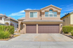 Photo of 9100 Crimson Clover Way, Las Vegas, NV 89134 (MLS # 2231902)