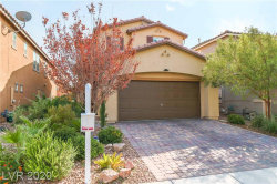 Photo of 961 Spiracle Avenue, Henderson, NV 89002 (MLS # 2232295)