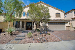 Photo of 2508 SKIPPERS COVE Avenue, Henderson, NV 89052 (MLS # 2232585)