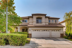 Photo of 2072 HIDDEN HOLLOW Lane, Henderson, NV 89012 (MLS # 2232637)