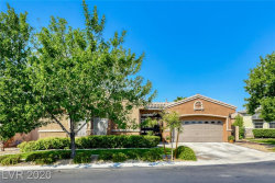 Photo of 3615 Hardwick Hall Way, Las Vegas, NV 89135 (MLS # 2233090)