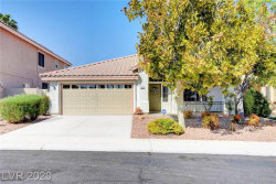 Photo of 2421 Flower Spring Street, Las Vegas, NV 89134 (MLS # 2233155)