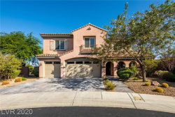 Photo of 2900 Valvent Court, Henderson, NV 89044 (MLS # 2233324)
