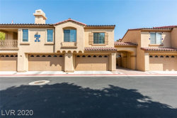 Photo of 5450 Cardinal Ridge Court, Unit 102, Las Vegas, NV 89149 (MLS # 2233911)