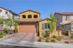 Photo of 11852 Barona Mesa Avenue, Las Vegas, NV 89138 (MLS # 2234110)