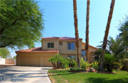 Photo of 1901 Spyglass Drive, Henderson, NV 89074 (MLS # 2234475)
