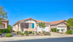 Photo of 313 Brilliant Summit Circle, Henderson, NV 89052 (MLS # 2234574)