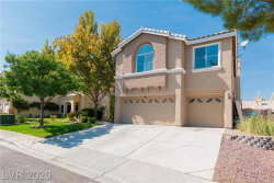 Photo of 9212 Spruce Mountain Way, Las Vegas, NV 89134 (MLS # 2234729)