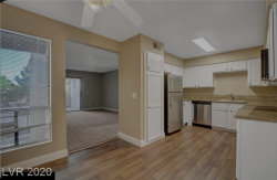 Photo of 3151 Soaring Gulls Drive, Unit 2061, Las Vegas, NV 89128 (MLS # 2234787)