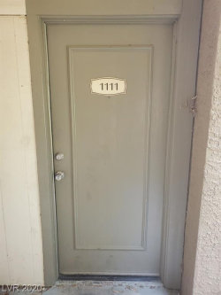 Photo of 3151 Soaring Gulls Drive, Unit 1111, Las Vegas, NV 89128 (MLS # 2234897)