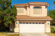 Photo of 1800 Montvale Court, Las Vegas, NV 89134 (MLS # 2235733)