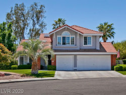 Photo of 9733 Terrace Green Avenue, Las Vegas, NV 89117 (MLS # 2235908)