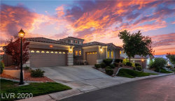 Photo of 3009 Via Meridiana, Henderson, NV 89052 (MLS # 2236488)