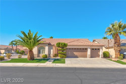 Photo of 3066 Emerald Wind Street, Henderson, NV 89052 (MLS # 2236590)