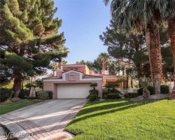 Photo of 7600 Painted Dunes Drive, Las Vegas, NV 89149 (MLS # 2237157)