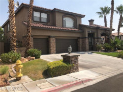 Photo of 2964 CROWN BLUFFS Court, Las Vegas, NV 89117 (MLS # 2237186)