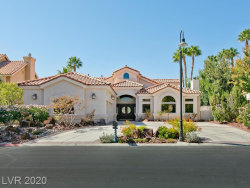 Photo of 5229 Sandy Cactus Lane, Las Vegas, NV 89149 (MLS # 2237724)