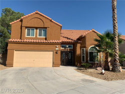 Photo of 2700 Monrovia Drive, Las Vegas, NV 89117 (MLS # 2237917)