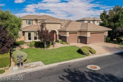 Photo of 14 Contra Costa Place, Henderson, NV 89052 (MLS # 2238082)