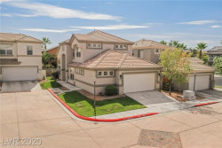 Photo of 3562 Pinnate Drive, Las Vegas, NV 89147 (MLS # 2238356)