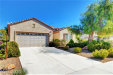 Photo of 2614 Anani, Henderson, NV 89044 (MLS # 2238697)