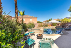 Photo of 2561 Calanques Terrace, Henderson, NV 89044 (MLS # 2239476)