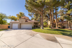 Photo of 5201 Painted Sands Circle, Las Vegas, NV 89149 (MLS # 2240692)