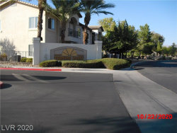 Photo of 4830 GREY WOLF Lane, Unit 203, Las Vegas, NV 89149 (MLS # 2241909)