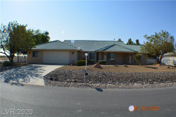 Photo of 511 Painted Trails Road, Pahrump, NV 89060 (MLS # 2242197)