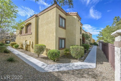 Photo of 950 Seven Hills, Unit 1511, Henderson, NV 89052 (MLS # 2242456)