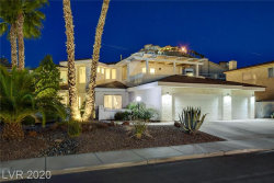 Photo of 1135 Calico Ridge Drive, Henderson, NV 89011 (MLS # 2242704)