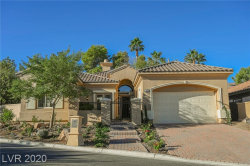 Photo of 20 Avenida Fiori, Henderson, NV 89011 (MLS # 2243828)