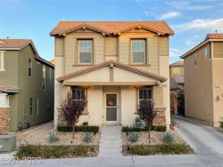 Photo of 952 Wagner Valley Street, Henderson, NV 89052 (MLS # 2249446)