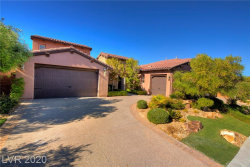 Photo of 53 Contrada Fiore Drive, Henderson, NV 89011 (MLS # 2250123)