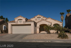 Photo of 917 Wagon Train Drive, Henderson, NV 89002 (MLS # 2251694)